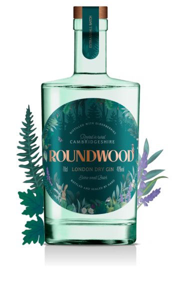 Meet the Distiller – Roundwood –